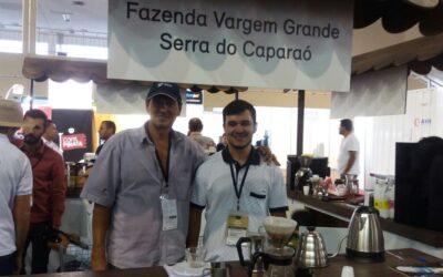 Feira Internacional de Café 2017